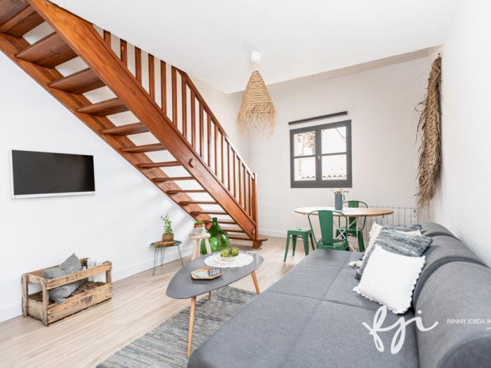 Appartement location saisonnière Sud de la France